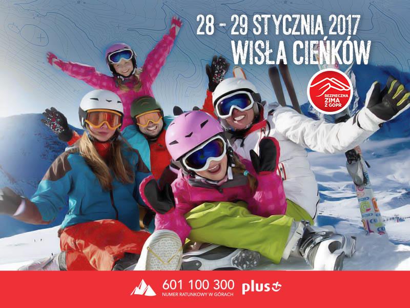 Bezpieczna Zima z GOPR w Polsat News