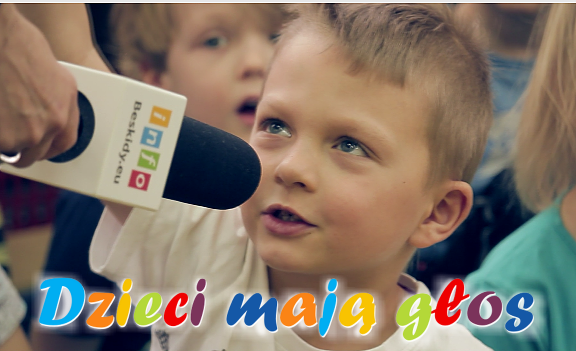 Dzieci mają głos cz. 1 - Dzień Kobiet
