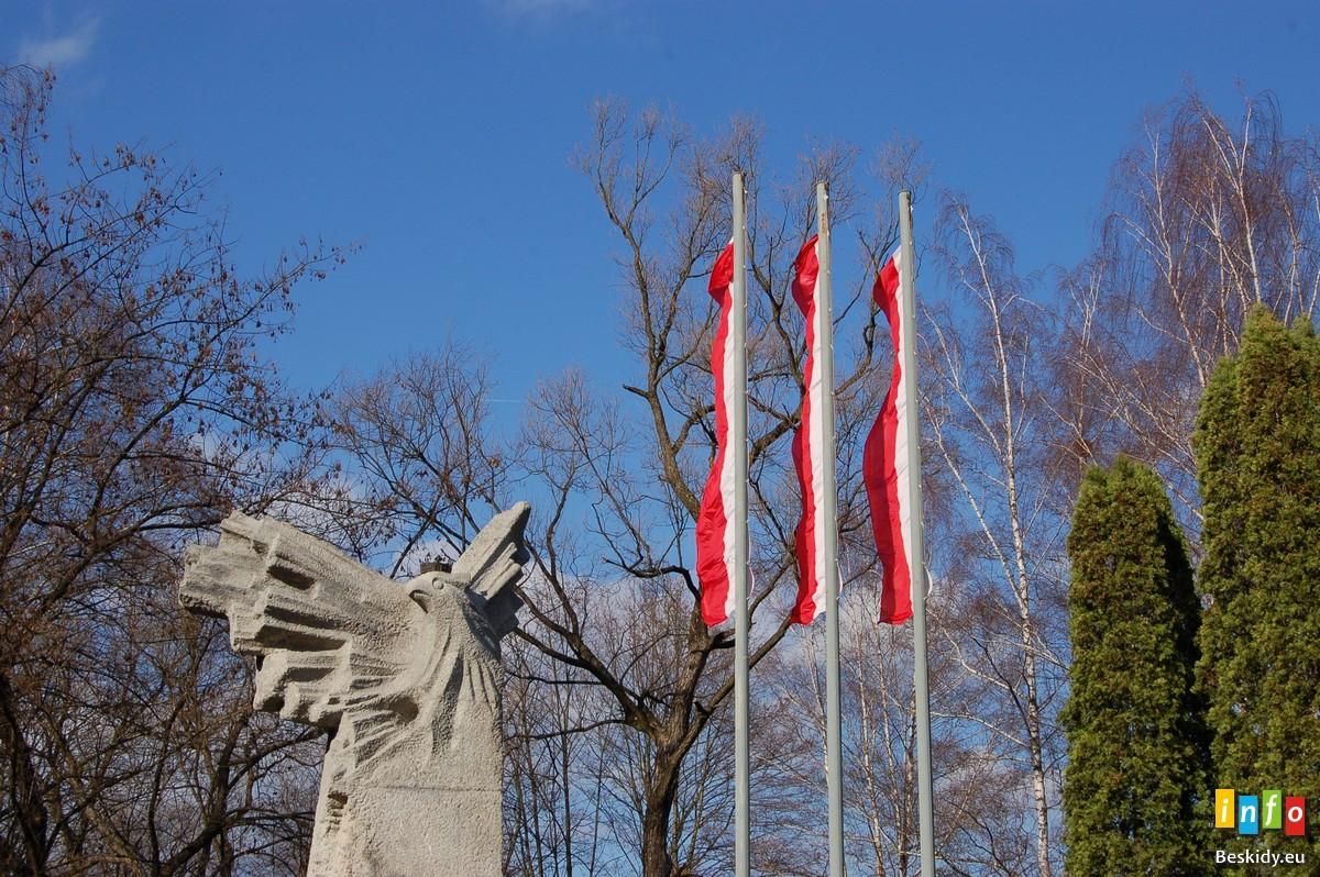 Wisła 100-lecie Niepodległości