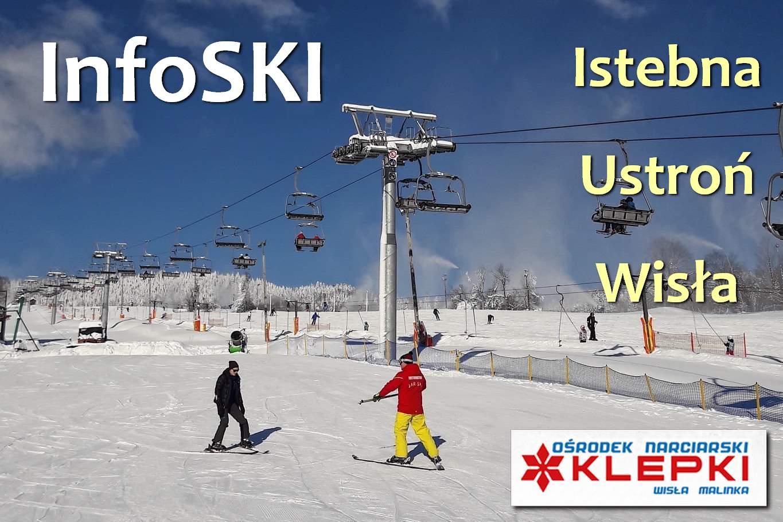 InfoSKI - warunki narciarskie - 16.03.2019