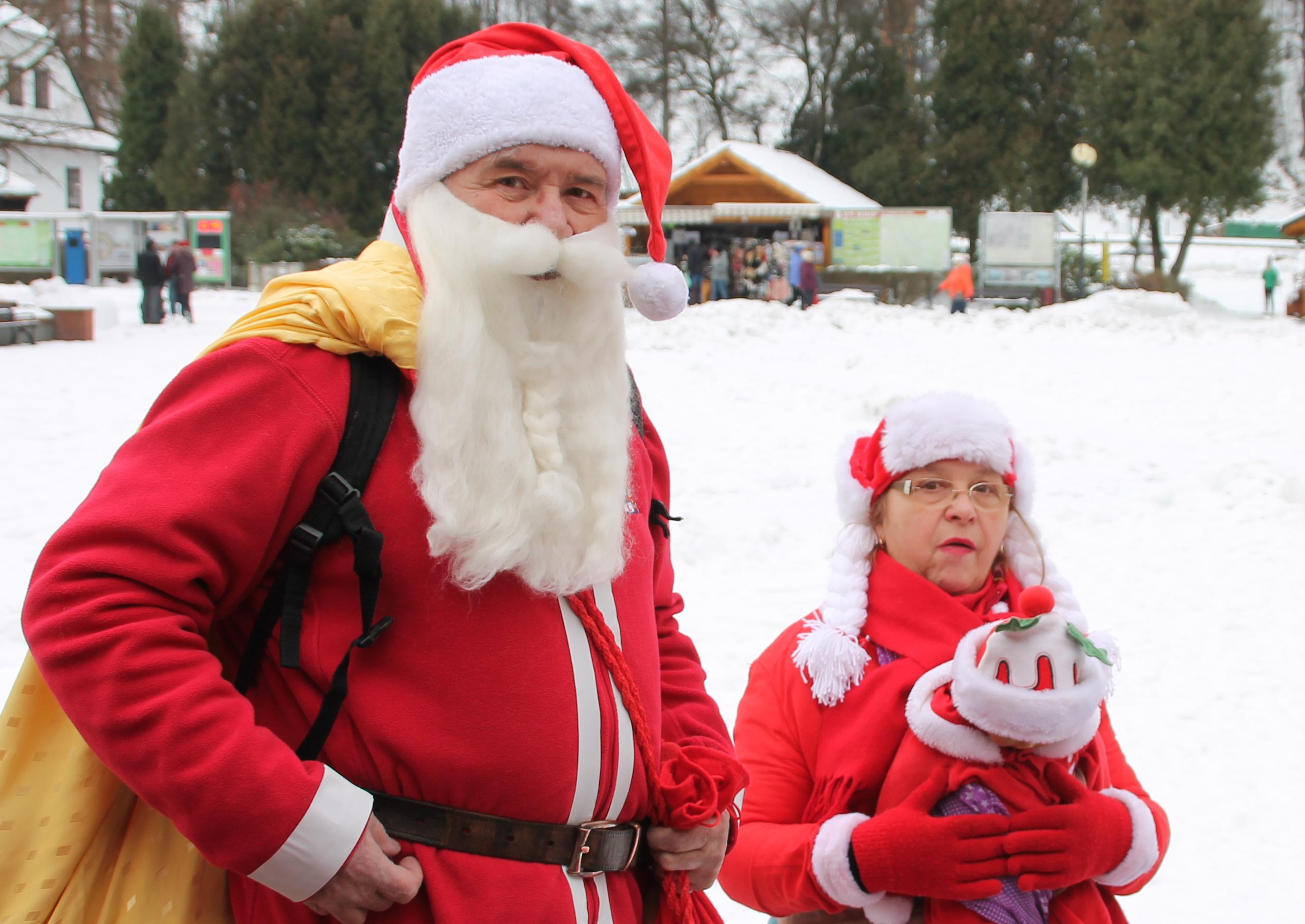 Mikołaj (nie)przyjdzie  w tym roku ?