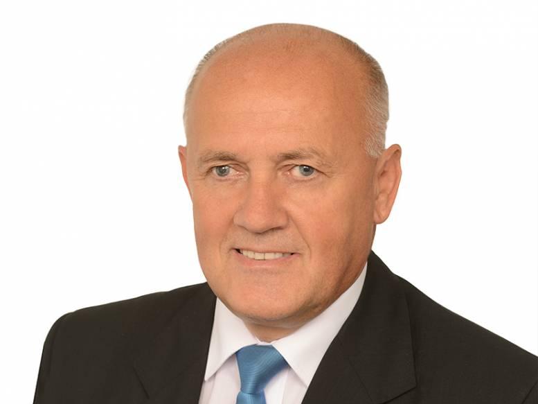 Jan Kawulok Przewodniczącym Sejmiku Śląskiego