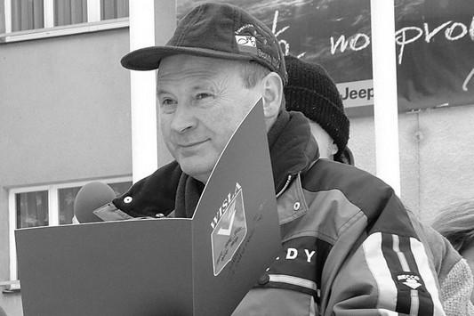 Odszedł Jan Cieślar - sekretarz Miasta Wisła