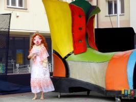 Fotorelacja z Wielki Mały Teatr - sobota i niedziela