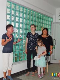 Fotorelacja z finisażu wystawy