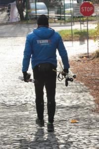 I Ustroński Triathlon Górski