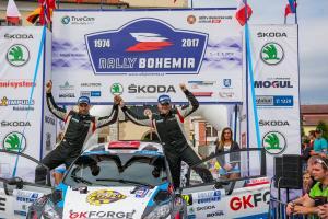 Jarek i Marcin Szeja gotowi do rywalizacji