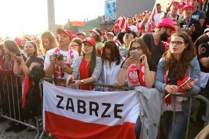 Dominacja Polaków w Wiśle!