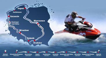 Płyniemy Polsko