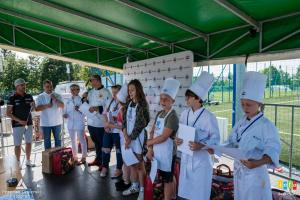Finał EspritChef Junior 2018
