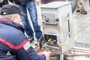 Wielkie Gotowanie Bigosu w Ustroniu