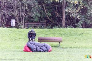 Fotorelacja z Pikniku Spadochroniarskiego