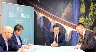 Rusza budowa basenu w Wiśle ! umowa podpisana