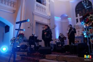 Koncert  Beaty Bednarz