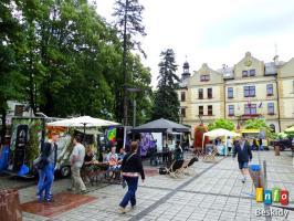 Rynek Smaków w Ustroniu