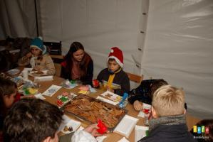 Niedziela na Jarmarku Świątecznym w Ustroniu
