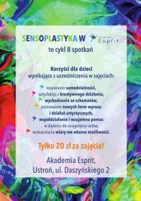 Nowości w Akademii Esprit