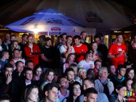 Mecz Polska - Niemcy