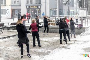 Miłosne rytmy w środku zimy - fotorelacja z imprezy