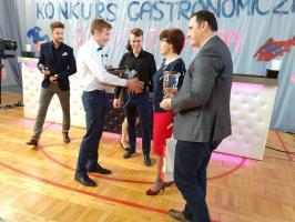 Ogólnopolski Konkurs Gastronomiczny