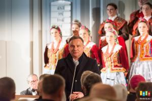 Rok Stanisława Hadyny rozpoczęty