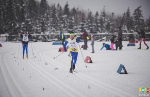 43. Bieg Narciarski