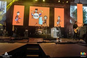 Fotorelacja z koncertu zespołu Pectus