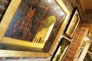 Otwarto Muzeum Magicznego Realizmu