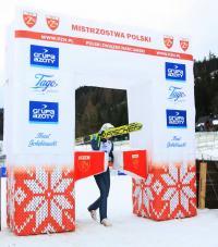 Piotr Żyła mistrzem Polski