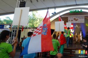 Mistrzostwa Świata Drwali otwarte