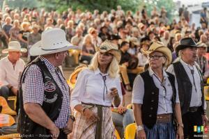 XVIII Pikniku Country Wiślaczek 2017