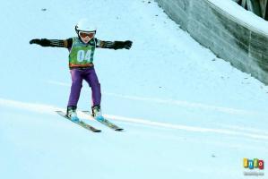 II Sylwestrowy Puchar Wiślaczka w skokach narciarskich