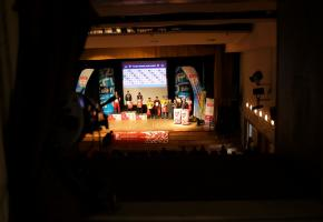 Nasi na podium