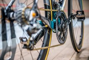 Pamięć o tacie i (nie)zwykły rower Remigiusza Ciupka