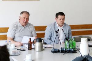 Obradował Komitet Organizacyjny FIS