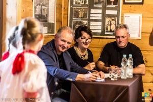 Konkurs wokalistów i grup śpiewaczych w Muzeum na Grapie