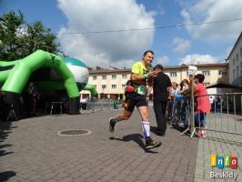 Bieg po Wiślańską Kryke