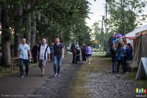 Sobota na Tygodniu Ewangelizacyjnym w Dzięgielowie