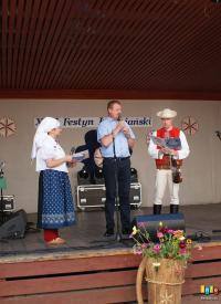 Festyn Istebniański - niedziela