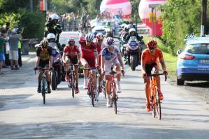 Tour de Pologne zawitał w Beskidy