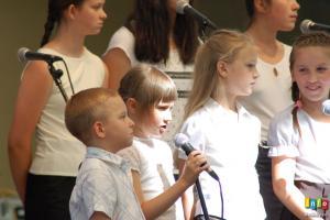 Rodzinny koncert Arki Noego