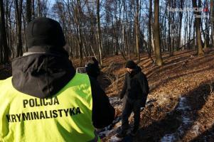 Policjanci rozwikłali sprawę zaginięcia 23-latka