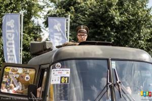 Fotorelacja z Prywatki PRL-u i Rajdu Zabytkowych Pojazdów