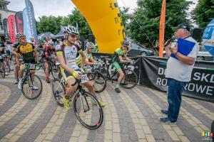 Road Maraton - Dobre Sklepy Rowerowe - Wisła Pętla Beskidzka 2017