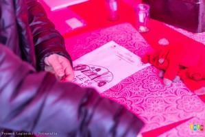 Fotorelacja z rozświetlenia choinki w Ustroniu