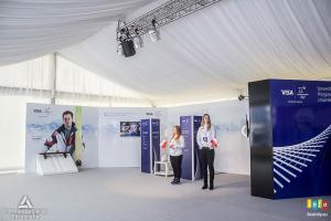 Strefa Kibica Eurosportu otwarta