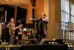Koncert Krzysztofa Krawczyka