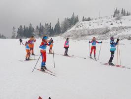 Sukcesy biegaczy z Trójwsi i Wisły