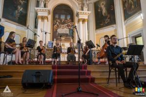 Niedzielny koncert główny