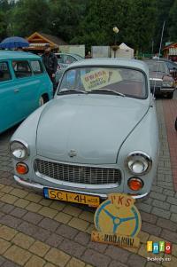 III Samochodowy Rajd Retro